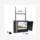 Komplettset Monitor Profi mit Train 2